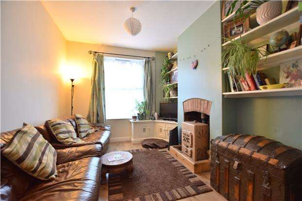 3 Bedrooms Terraced House for sale in Cecil Road, GLOUCESTER, GL1 5HG
