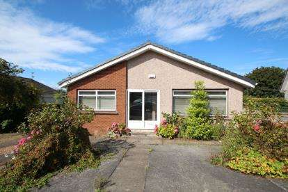 3 Bedrooms Bungalow for sale in Meadowhill, Newton Mearns
