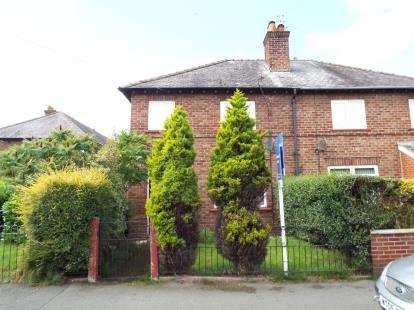 2 Bedrooms Semi Detached House for sale in Allington Place, Handbridge, Chester, Cheshire, CH4