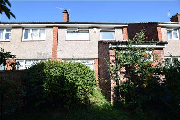 3 Bedrooms Semi Detached House for sale in Ashwicke, BRISTOL, BS14 0AW