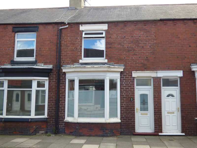 2 Bedrooms Terraced House for sale in Thrush Road, Redcar