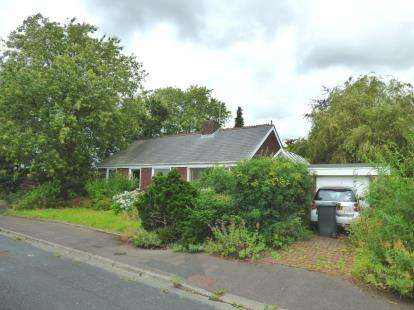 3 Bedrooms Bungalow for sale in Mere Close, Broughton, Preston, Lancashire