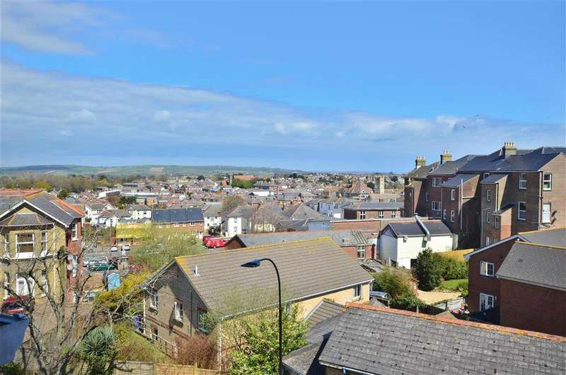 1 Bedroom Flat for sale in Victoria Avenue, Shanklin, Isle of Wight