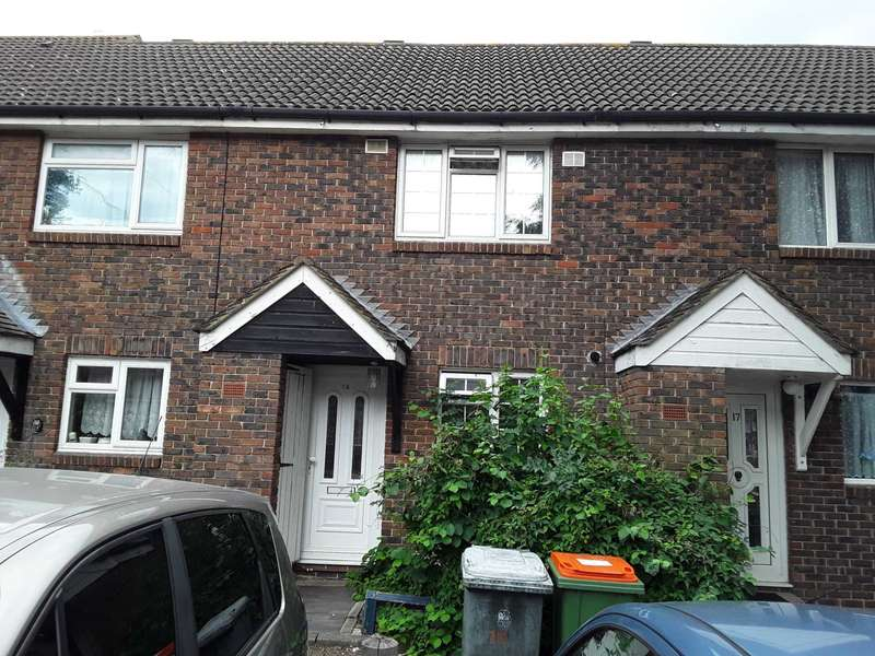 2 Bedrooms House for sale in Ashwell Close,Beckton , E6 5RS