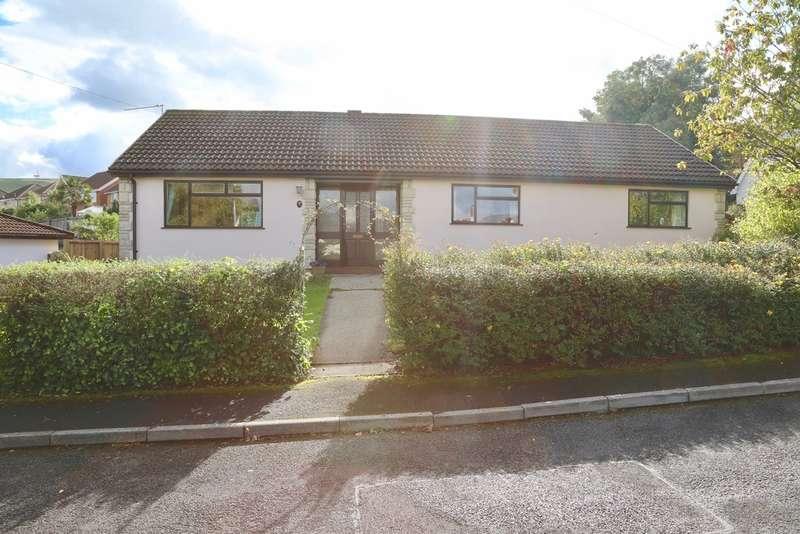 3 Bedrooms Detached House for sale in Gelli Deg, Tonyrefail, Porth