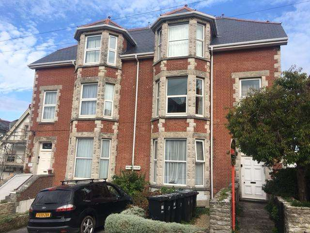 2 Bedrooms Flat for sale in PARK ROAD, SWANAGE