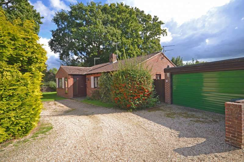 3 Bedrooms Detached Bungalow for sale in Beaver Close, Fishbourne, PO19