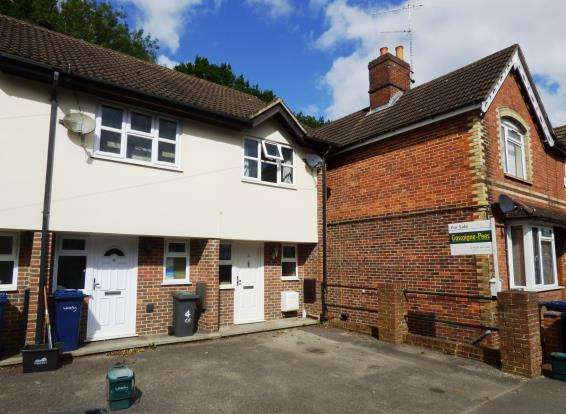 2 Bedrooms End Of Terrace House for sale in Kings Road, Haslemere, United Kingdom