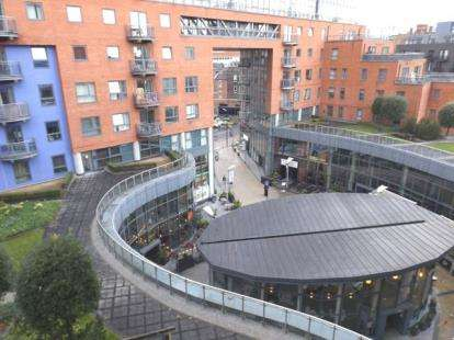 2 Bedrooms Flat for sale in West One City, 10 Fitzwilliam Street, Sheffield, South Yorkshire