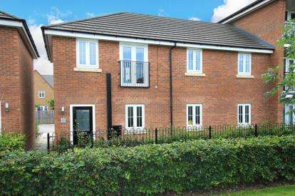 2 Bedrooms House for sale in Windermere Drive, Doncaster