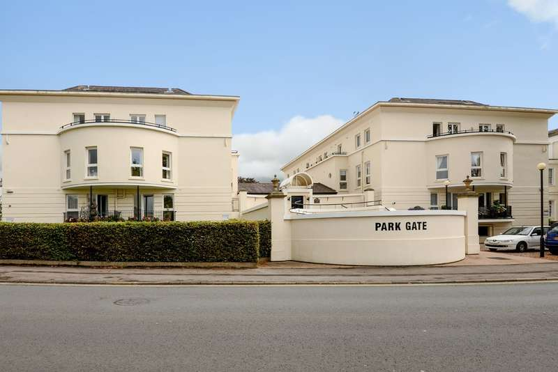 1 Bedroom Flat for sale in The Park