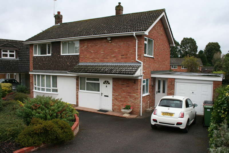 4 Bedrooms Detached House for sale in KEDLESTON DRIVE, NORWICH NR4