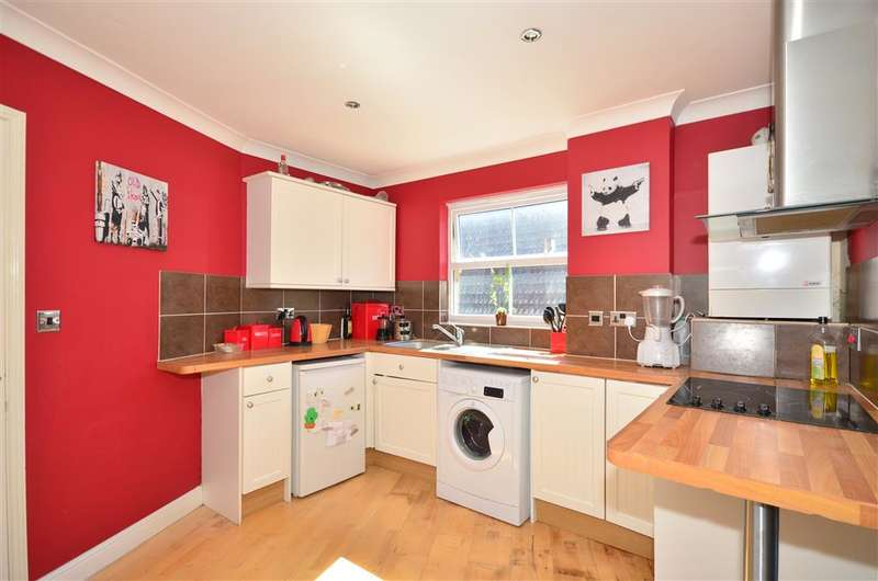 1 Bedroom Apartment Flat for sale in Victoria Avenue, Shanklin, Isle of Wight