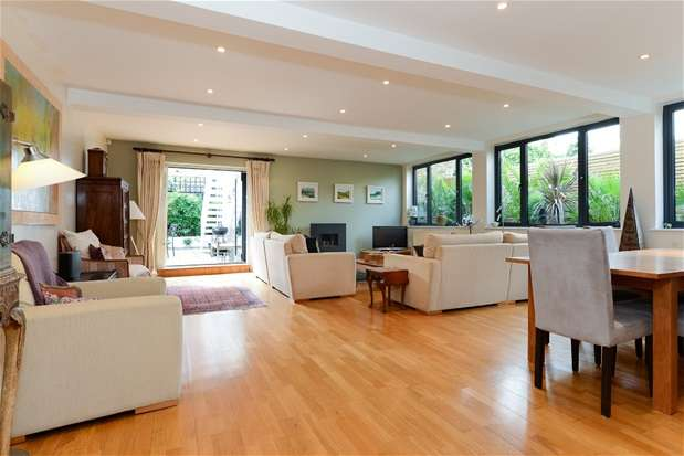 5 Bedrooms Terraced House for sale in Tritton Road, Dulwich