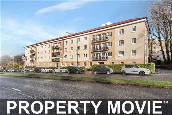 2 Bedrooms Flat for sale in 0/1 100 Berryknowes Road, Cardonald, Glasgow, G52 2TT