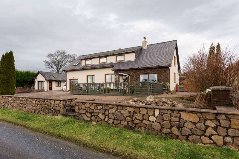 7 Bedrooms Detached House for sale in Torlundy, Fort William, Highland, PH33 6SP