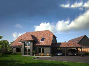 4 Bedrooms House for sale in Scocles Court, Scocles Road, Minster On Sea, Kent