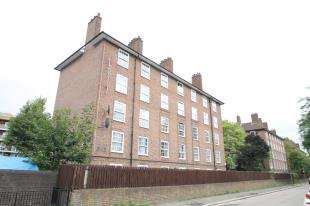 1 Bedroom Flat for sale in Thessaly House, Thessally Road, Battesea, London