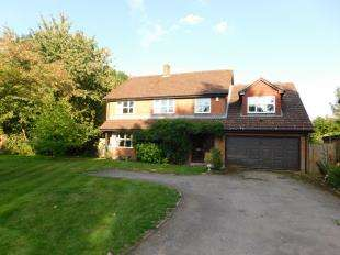 6 Bedrooms Detached House for sale in Barleyfields, Weavering, Maidstone, Kent