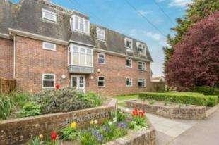 Flat for sale in Bickleys Court, Richmond Avenue, Bognor Regis, West Sussex