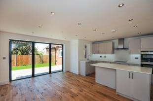 3 Bedrooms Bungalow for sale in Woodmere Close, Shirley