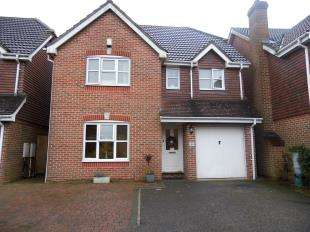 4 Bedrooms Detached House for sale in Petlands, Boughton Monchelsea, Maidstone, Kent
