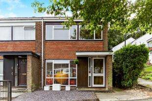 3 Bedrooms End Of Terrace House for sale in Markfield, Courtwood Lane, Croydon, Surrey