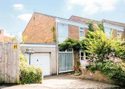 3 Bedrooms End Of Terrace House for sale in Stanley Road, Warmley, Bristol, South Glos