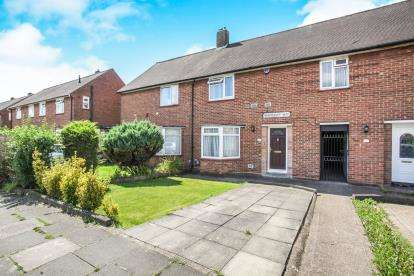 3 Bedrooms Terraced House for sale in Whipperley Way, Luton, Bedfordshire