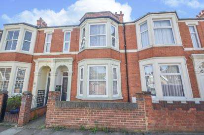 3 Bedrooms Terraced House for sale in Forfar Street, Northampton, Northamptonshire