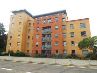 2 Bedrooms Retirement Property for sale in Pinetree Court, Danestrete, Stevenage, Hertfordshire