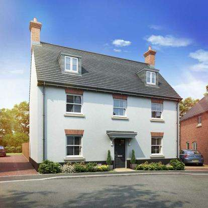 5 Bedrooms Mews House for sale in Winterborne Kingston, Blandford Forum