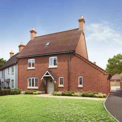 3 Bedrooms Mews House for sale in Winterborne Kingston, Blandford Forum