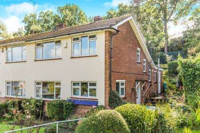 3 Bedrooms Semi Detached House for sale in Bassett, Southampton, Hampshire