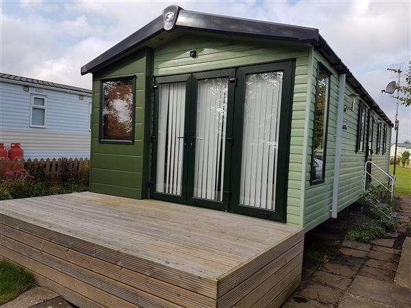 2 Bedrooms Park Home Mobile Home for sale in Cogenhoe Mill, Cogenhoe