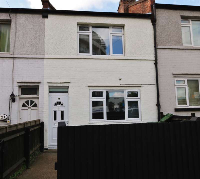 4 Bedrooms Terraced House for sale in Durnsford Road, Wimbledon