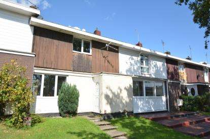 2 Bedrooms Terraced House for sale in Basildon, Essex