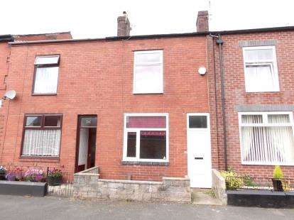 2 Bedrooms Terraced House for sale in Grendon Street, Deane, Bolton, Greater Manchester
