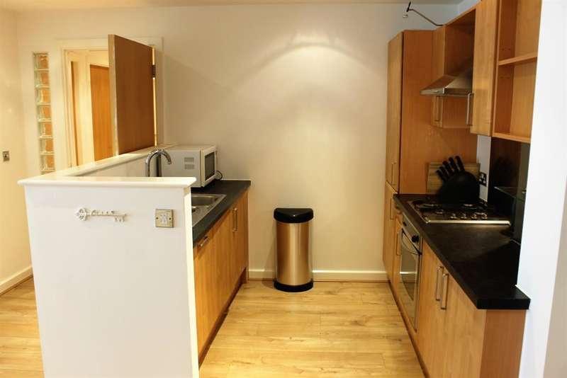 2 Bedrooms Flat for rent in Bowman Lane, Hunslet, Leeds, LS10 1HF