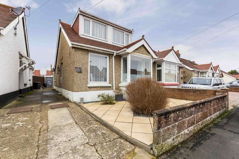 4 Bedrooms Semi Detached House for sale in Arundel Road, Gosport, Hampshire, PO12