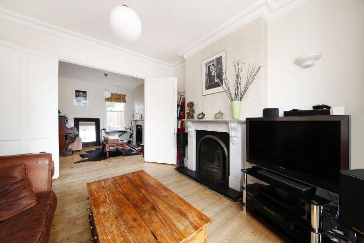 5 Bedrooms End Of Terrace House for sale in Waller Road New Cross SE14