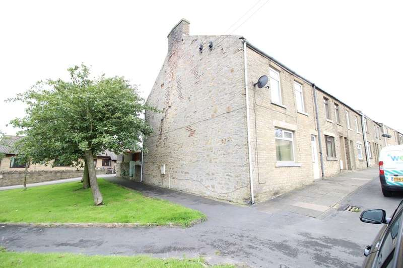 3 Bedrooms Property for sale in Dans Castle, Tow Law, Bishop Auckland, DL13
