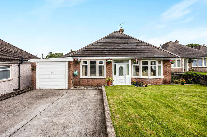 3 Bedrooms Detached Bungalow for sale in St. Nicholas Lane, Bolton Le Sands, Carnforth, LA5