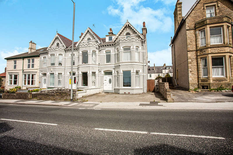 2 Bedrooms Flat for sale in Heysham Road, Heysham, Morecambe, LA3