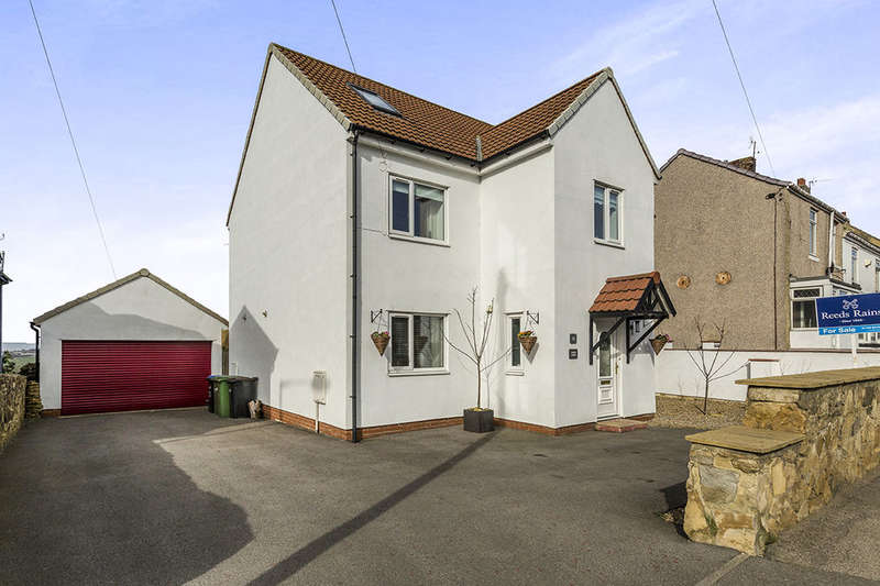 5 Bedrooms Detached House for sale in North Street, Ferryhill, DL17