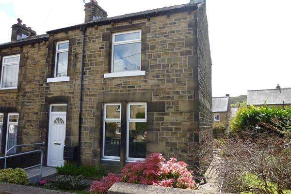 3 Bedrooms End Of Terrace House for sale in Cowlersley Lane, Cowlersley, Huddersfield