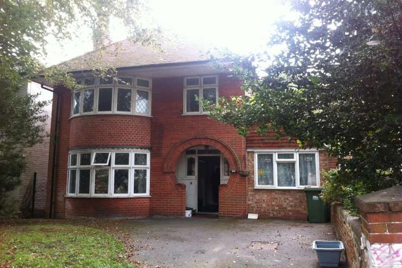 5 Bedrooms Property for rent in Lawn Road, Southampton, SO17