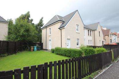 2 Bedrooms Flat for sale in Beechworth Drive, Motherwell, North Lanarkshire