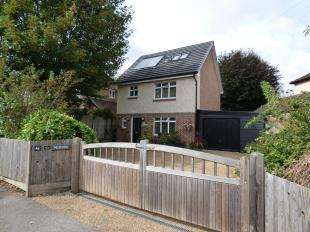4 Bedrooms Detached House for sale in Allington Way, Maidstone, Kent