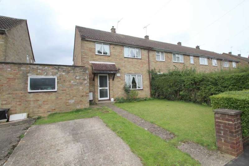 3 Bedrooms End Of Terrace House for sale in 3 BED END OF TERRACE IN NEED OF MODERNISATION!